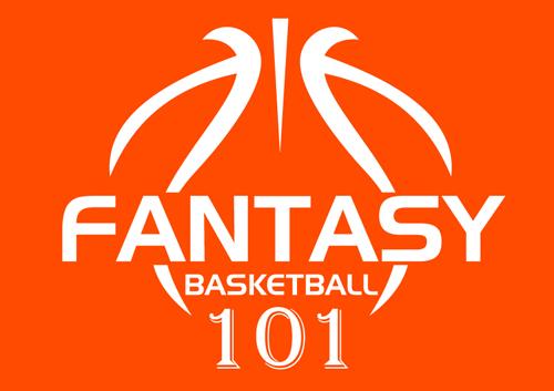 Fantasy Basketball 101