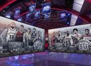 Stellar Company: NBA All-Star Starters Set