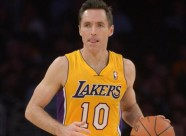 Fantasy Basketball Is Fun Because of Steve Nash