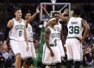 Fantasy Basketball Team Preview: Boston Celtics