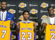 Fantasy Basketball Team Preview: Los Angeles Lakers