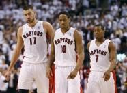 Fantasy Basketball Team Preview: Toronto Raptors