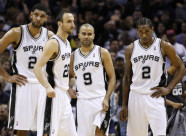 Fantasy Basketball Team Preview: San Antonio Spurs