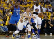 2016 Western Conference Finals: 5 Things Warriors Should Do To Turn Tide VS Thunder