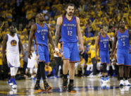 3 Things The OKC Thunder Can Do To Win Game 7
