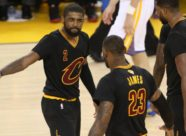 3 Things We Learned From NBA Finals Game 5