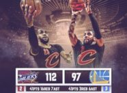 5 Awesome NBA Finals Game 5 Stats