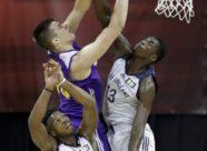 Top 5 Surprises In The 2016 NBA Summer League