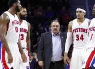 2016 NBA Fantasy Basketball Team Outlook: Detroit Pistons