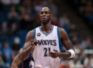 5 Best Statistical Games Of Kevin Garnett's Career