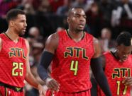 2016 NBA Fantasy Basketball Team Outlook: Atlanta Hawks