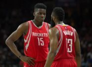 2016 NBA Fantasy Basketball Team Outlook: Houston Rockets