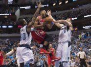 NBA Fantasy Basketball Forecaster: Nov. 21-27