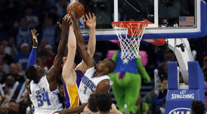 5 Awesome NBA Stats Of The Day– Dec. 23, 2016