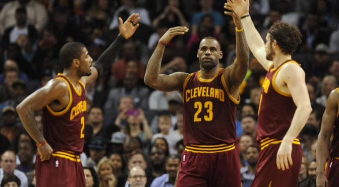 5 Awesome NBA Stats Of The Day– March 19, 2017