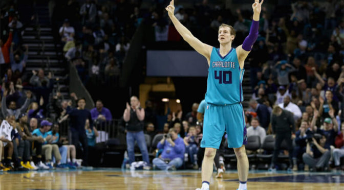 NBA Fantasy Basketball Performers Of The Night– March 18, 2017