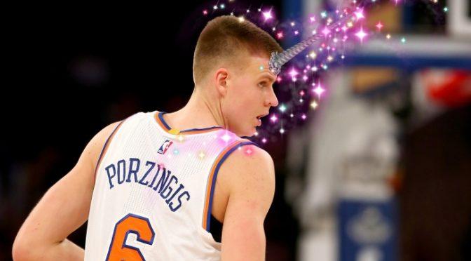 NBA DFS Players to Target – Dec. 12, 2017