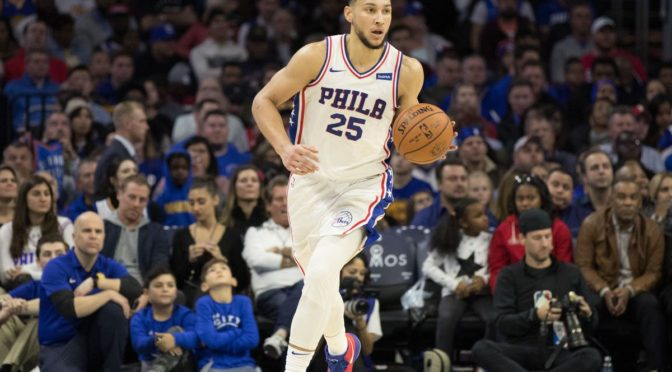 NBA DFS Players to Target – Dec. 18, 2017