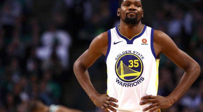 NBA MVP Power Rankings