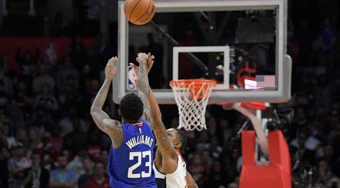 3 Building Blocks For NBA DFS Monday– Jan. 30, 2018