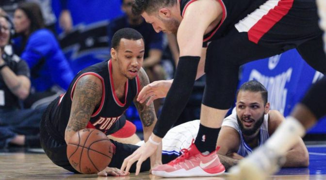 5 Best Bargain Picks For NBA DFS Tuesday– Jan. 2, 2018