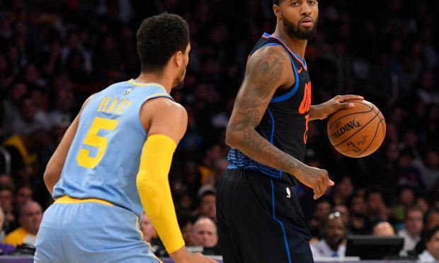 5 NBA DFS Targets For Thursday– Feb. 8, 2017