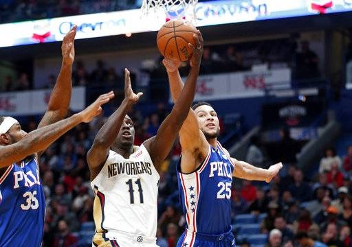 3 Building Blocks For FanDuel NBA DFS Tuesday– March 6, 2018