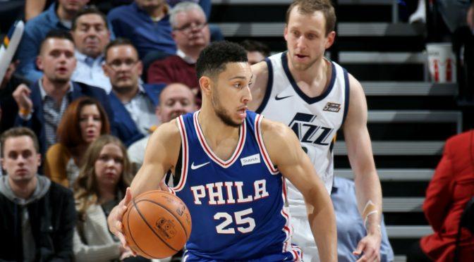 3 Building Blocks For NBA DFS Tuesday– April 10, 2018