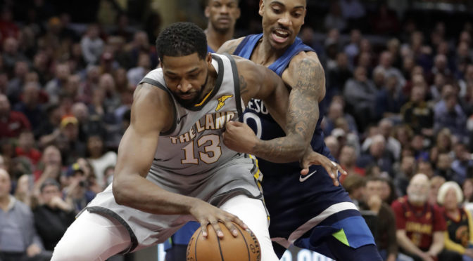 5 Value Picks For NBA DFS Monday– Nov. 26, 2018