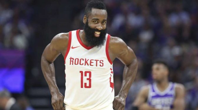 3 Weird Stats And Numbers Early In The 2018-19 NBA Season