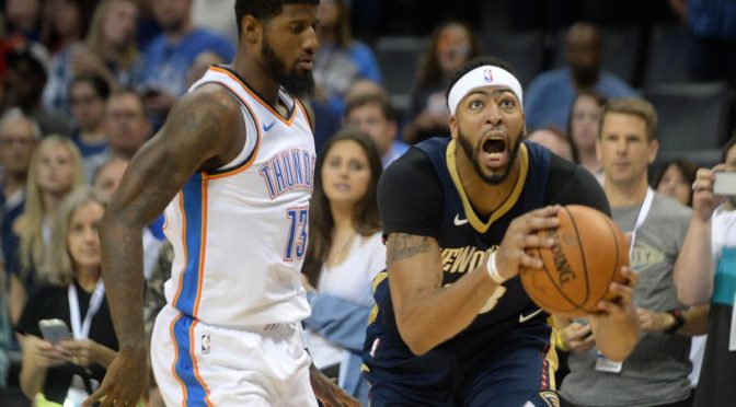 NBA DFS Dec. 23, 2018– Players To Own And Avoid