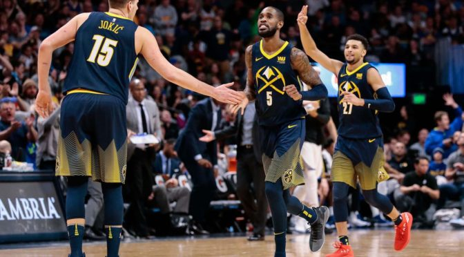Best Fantasy Basketball Lineup For Today– Jan. 30, 2019 Daily Fantasy Basketball
