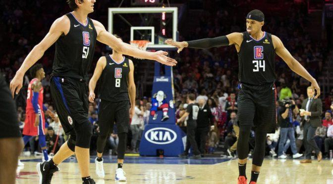 NBA Trade Deadline 2019: Fantasy Winners And Losers