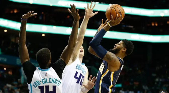 NBA DFS: Paul George and other top picks for Feb. 14 Daily Fantasy Basketball lineup