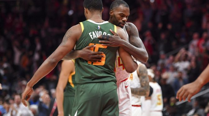 Dewayne Dedmon and the Best Bargains For NBA DFS Friday– Mar. 29, 2019