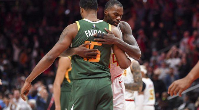 Dewayne Dedmon and the Best Bargains For NBA DFS Friday– Mar. 29, 2019