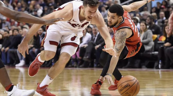 Fred VanVleet and the Best Bargain Options for NBA DFS Friday– Mar. 22, 2019