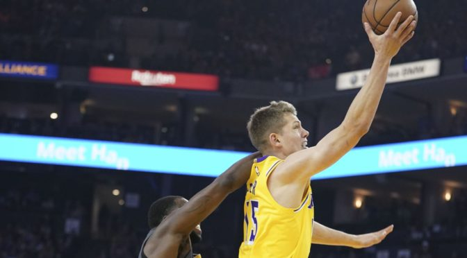 Moe Wagner and the Best Bargains for NBA DFS Tuesday– March 12, 2019