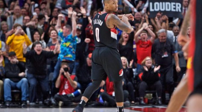 5 Insane NBA Stats Of The Day– April 30, 2019