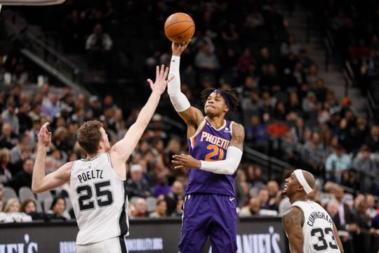 Richaun Holmes and the Best Bargain Options for NBA DFS Wednesday– April 3, 2019
