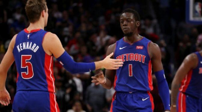 Best Bargain Options For NBA DFS Monday– April 22, 2019