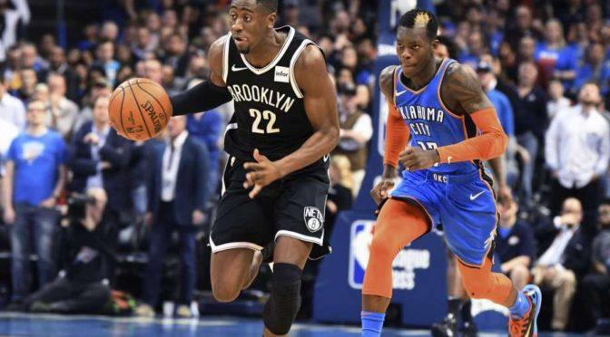 Best Value Picks For NBA Playoffs DFS Tuesday– Apr. 23, 2019