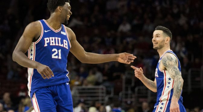 5 Insane NBA Stats Of The Day– May 2, 2019