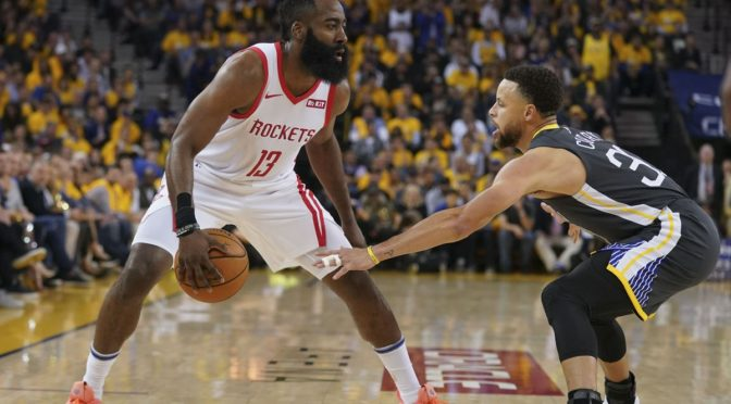5 Insane NBA Stats Of The Day– May 9, 2019