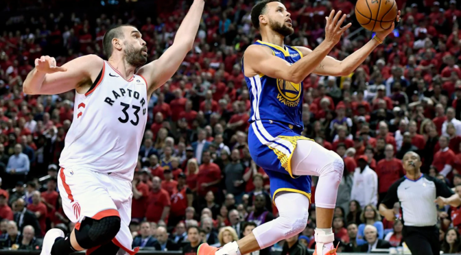 3 Things To Expect In NBA Finals Game 3