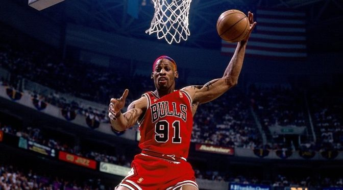 11 Weirdest NBA Stat Lines Of All Time
