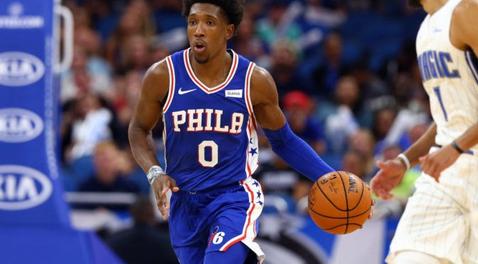 5 Weird and Amazing Stat Lines Very Early In The 2019-20 Season
