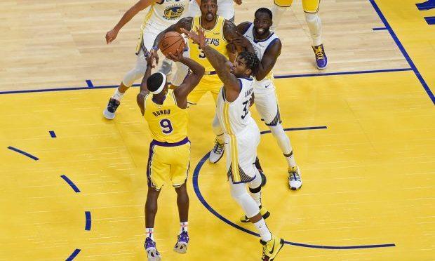 5 Random fantasy basketball takes during the preseason