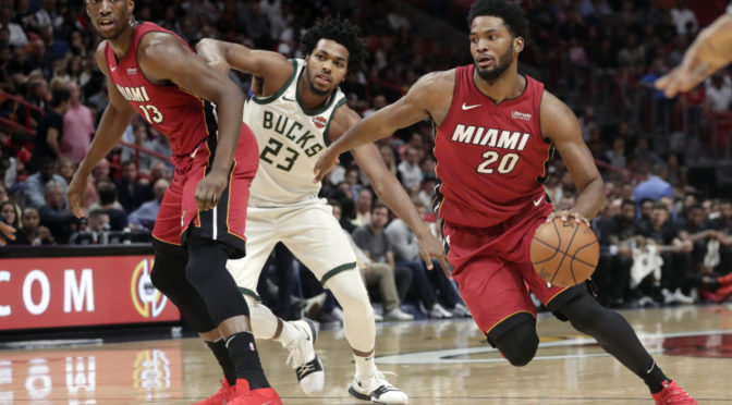 3 Best Value Picks For NBA DFS Tuesday– Oct. 29, 2019