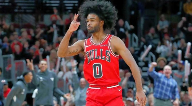 Daily Fantasy Notes– Nov. 12, 2019